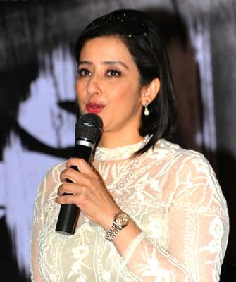 Alia Bhatt is Manisha Koirala's pick