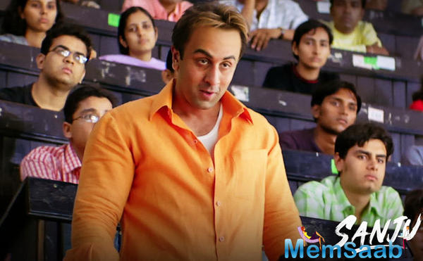 Sanju is based on the life of actor Sanjay Dutt. The movie has immense buzz among the audiences. Trade pundits have predicted its first day to score in the range of 30 crores.