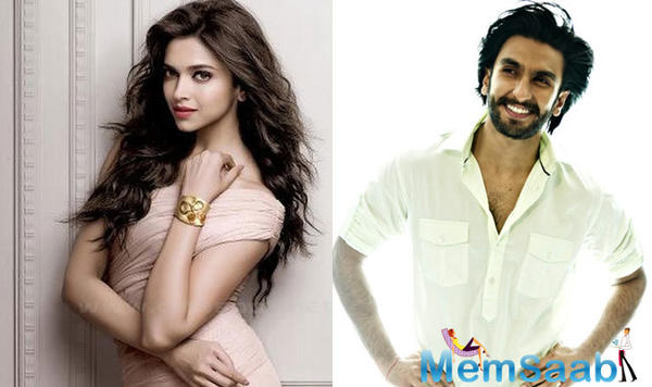 Ranveer Singh to go on a bachelor trip before getting hitched to Deepika Padukone?