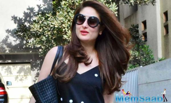 Kareena Kapoor Khan to not be a part of 'Veere Di Wedding 2'?
