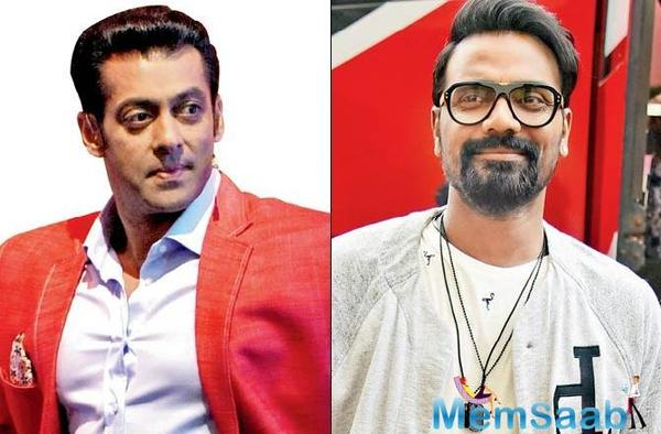 Salman Khan's dance film with Remo D'Souza to roll after Bharat, Dabangg 3