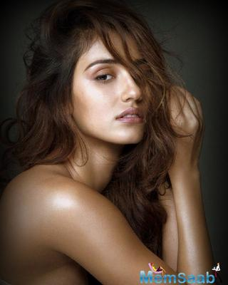 Disha Patani reveals her 5 favourite action films!