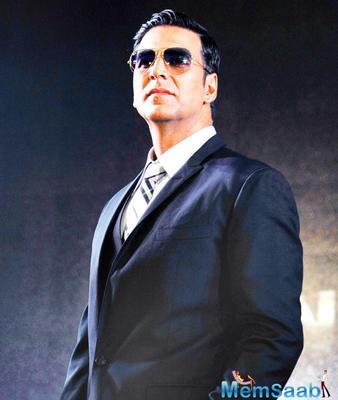 Marathi cinema is bolder, high on content, says Akshay Kumar