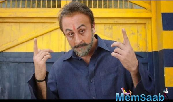 Rajkumar Hirani to screen Sanju for Australian students