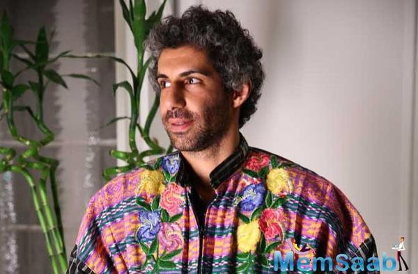 Jim Sarbh: I don't want to play the villain anymore