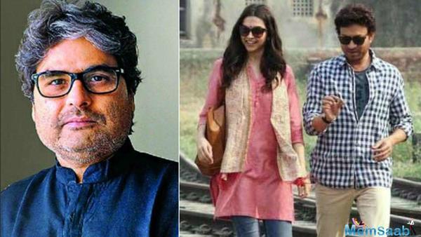 Deepika Padukone, Irrfan Khan starrer on track