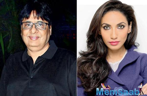 Vashu Bhagnani files fir against Prernaa Arora over Fanney Khan's distribution rights