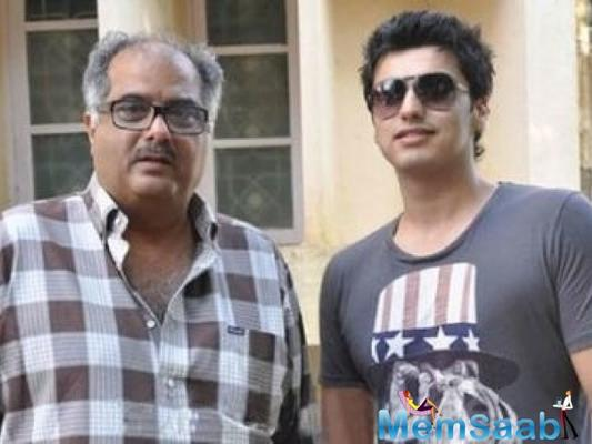 Boney Kapoor to make no entry sequel with son Arjun?