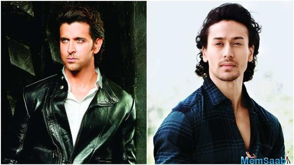 Yash Raj Films' untitled mega-action entertainer starring Hrithik Roshan, Tiger Shroff and Vaani Kapoor will be shot in some of the most expensive, most gorgeous locations of the world.