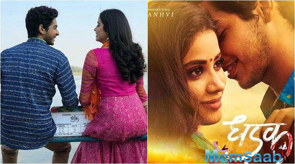 Dhadak box office collection: Ishaan, Janhvi starrer earns more than other debutants' films