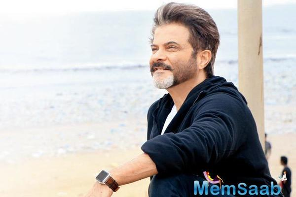 Anil Kapoor on Fanney Khan Song: Lataji's compliment bigger than any award
