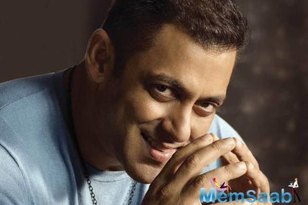 Salman Khan's Bharat kicks off