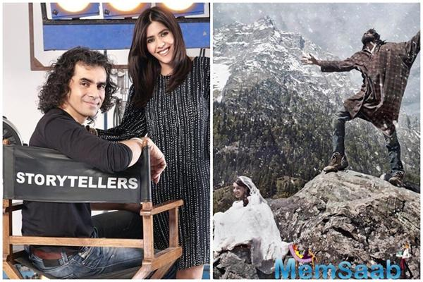 Imtiaz Ali and Ekta Kapoor's Laila Majnu gets postponed, will clash with Paltan and Drive on September 7
