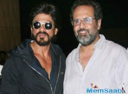 Aanand L. Rai: Salman, SRK never made me realise that I am working with superstars