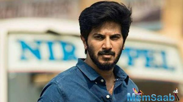 Dulquer Salmaan: 'I'm really greedy, I want to do everything'
