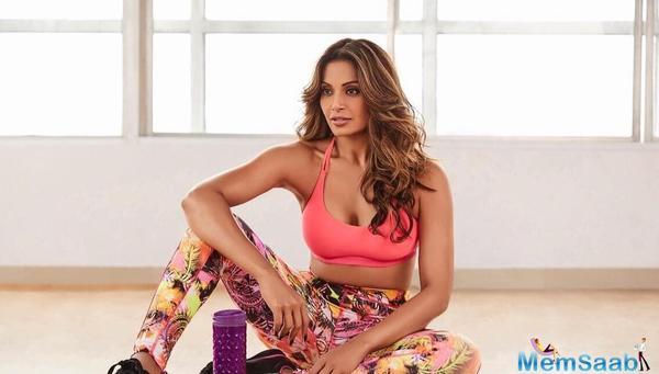 Interestingly, we hear, husband Karan Singh Grover — who shares her passion in fitness — may also pen a chapter in the book.