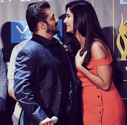 Salman Khan, Katrina Kaif to walk the ramp for Manish Malhotra fashion show