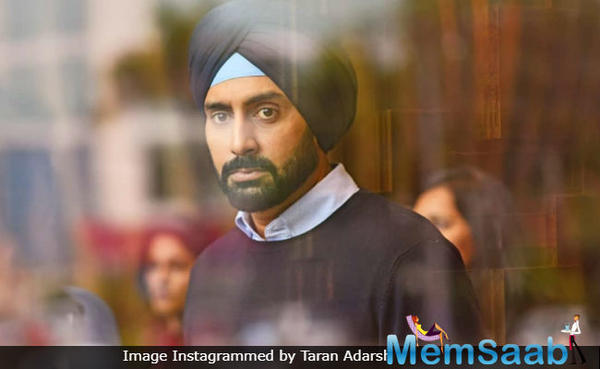 Abhishek Bachchan, Kajol's Helicopter to release on 14 September