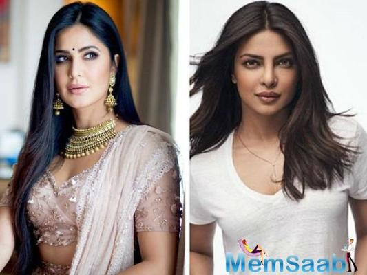 Katrina Kaif roped in to play Salman Khan's love in Bharat after Priyanka Chopra bows out