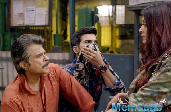Rakeysh Omprakash Mehra: Anil Kapoor And Aishwarya Rai were our natural choices for Fanney Khan