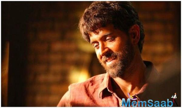 Hrithik Roshan's Super 30 will be gripping, says Author Biju Mathew