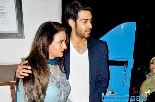 Poonam Dhillon's Son to debut in Sanjay Bhansali's film