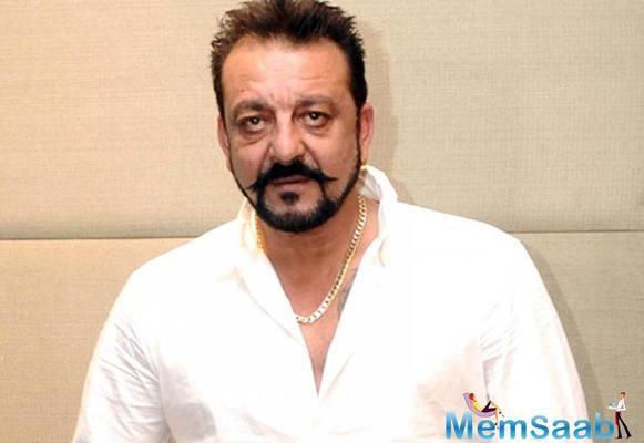After Biopic, Sanjay Dutt's life to be made into web-series
