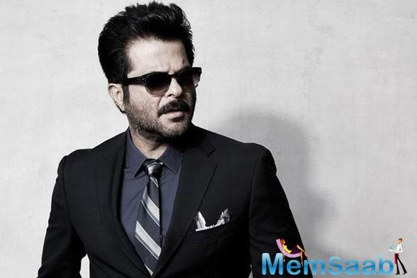 Not confident enough to direct a film: Anil Kapoor
