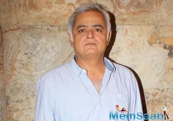 Hansal Mehta: Films' marketing has become pointless exercise