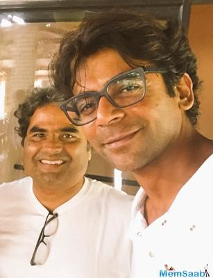 """Sunil Grover: """"Honoured to have worked in chhuriyaan with Vishal Bhardwaj"""""""