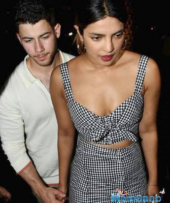 Has Priyanka Chopra got engaged to beau Nick Jonas? Actress finally reacts