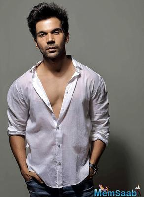 This incident on the sets of 'Stree' revealed that Rajkummar Rao fears bats!