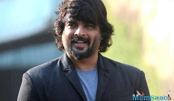 R. Madhavan to host national geographic's mega icons