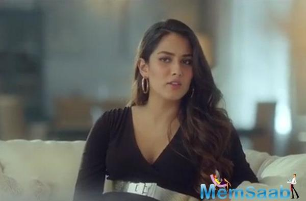 Mira Rajput trolled for her television commercial