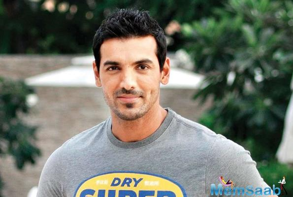 John Abraham: Want to encourage new talent in film industry