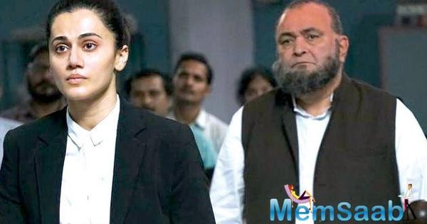 Anubhav Sinha on Mulk: Can't be subtle anymore