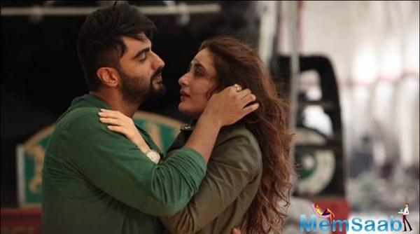 Kareena Kapoor and Arjun Kapoor to reunite for life in a Metro Sequel?