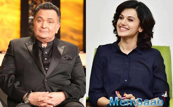 Rishi Kapoor happy about Mulk's success