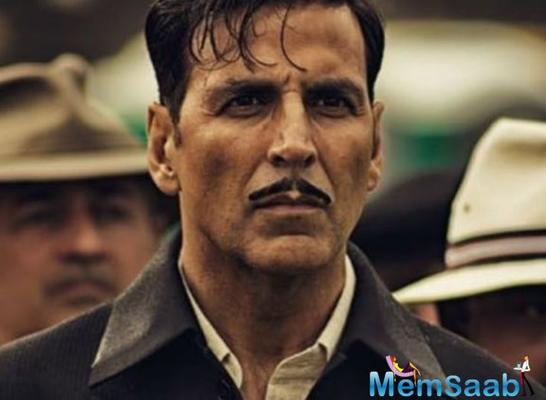 Akshay Kumar: I have always run away from labels