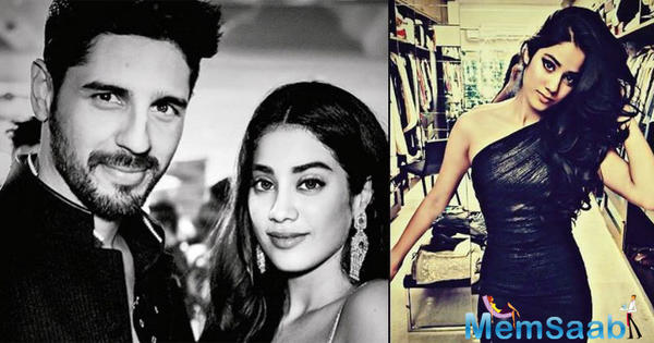 Sidharth Malhotra and Janhvi Kapoor in Dostana 2?