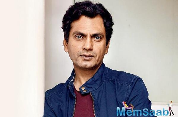 Pakistan comes to Ahmedabad for Nawazuddin Siddiqui