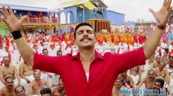 The adrenaline is what I live for: Ranveer Singh on Rohit Shetty's 'Simmba'