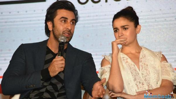 Ranbir Kapoor on Marriage with Alia Bhatt: It will happen naturally