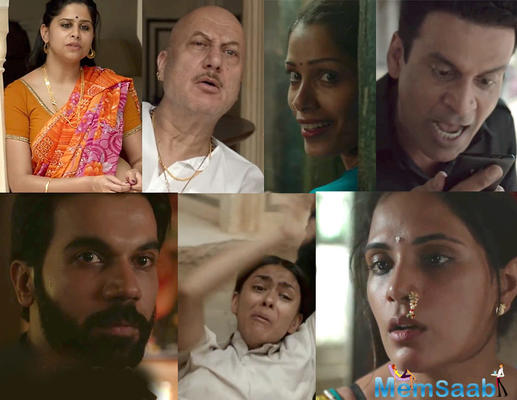 The trailer of Tabrez Noorani's internationally acclaimed film, Love Sonia is out.