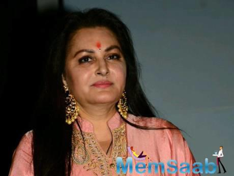 Veteran Actress Jaya Prada to play a progressive mother-in-law in an upcoming show!