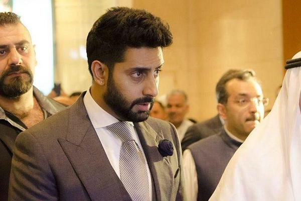 Never been part of a film like Manmarziyaan: Abhishek Bachchan
