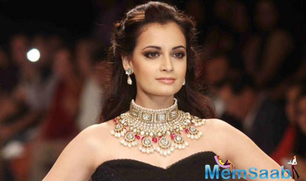 The 36-year-old actress left a mark with her film debut in 2001 with Rehnaa Hai Terre Dil Mein and was later seen in commercial hits like Lage Raho Munna Bhai and Shootout At Lokhandwala.