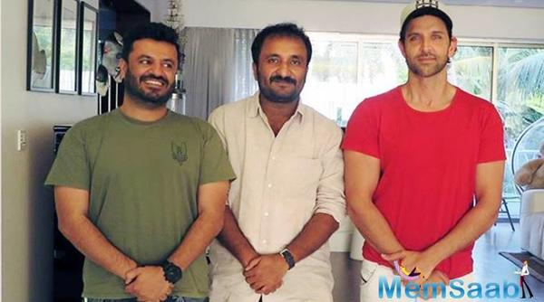 Super 30 to be high on action and drama