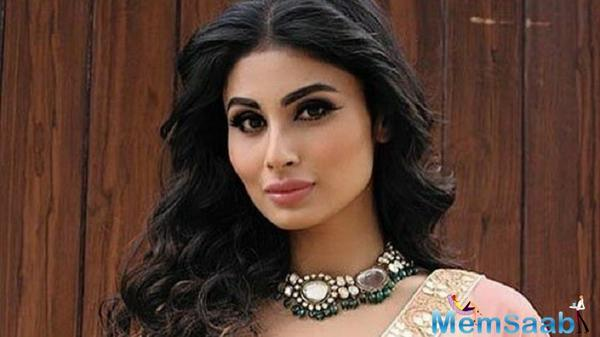 What! Mouni Roy still in disbelief on bagging Brahmastra and RAW