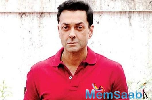 Bobby Deol: Never felt the need to come out of father's shadows